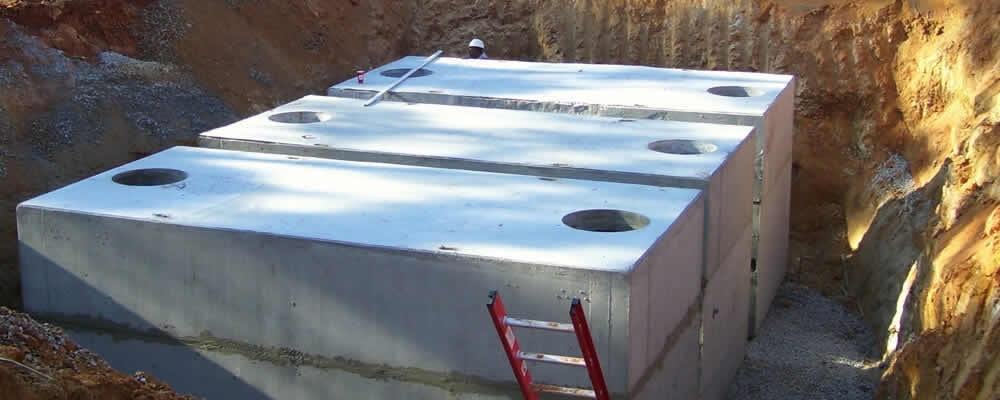 Septic Tank Installation in El Paso TX